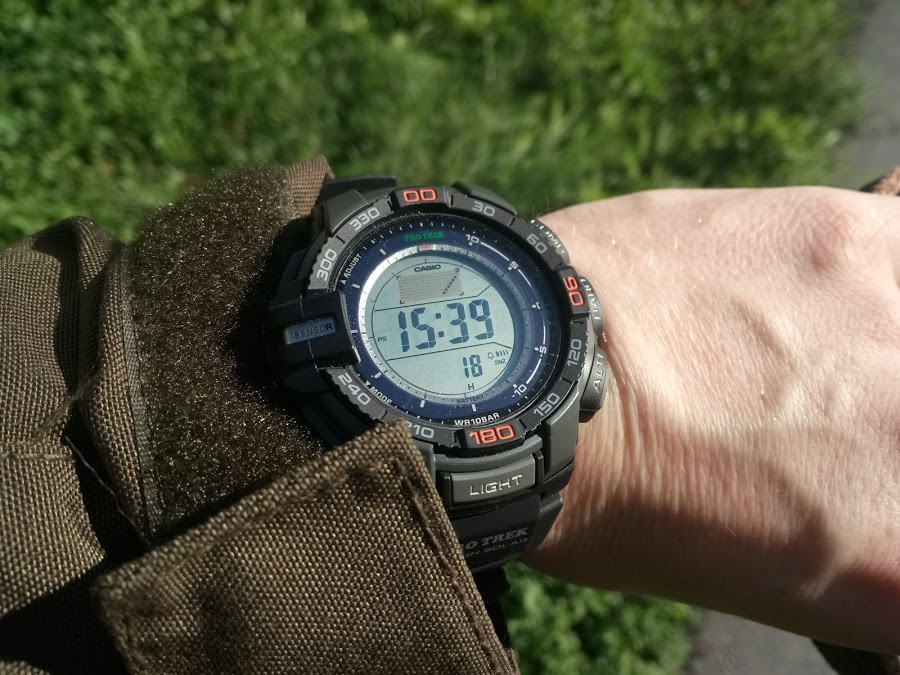 Casio PRG-270